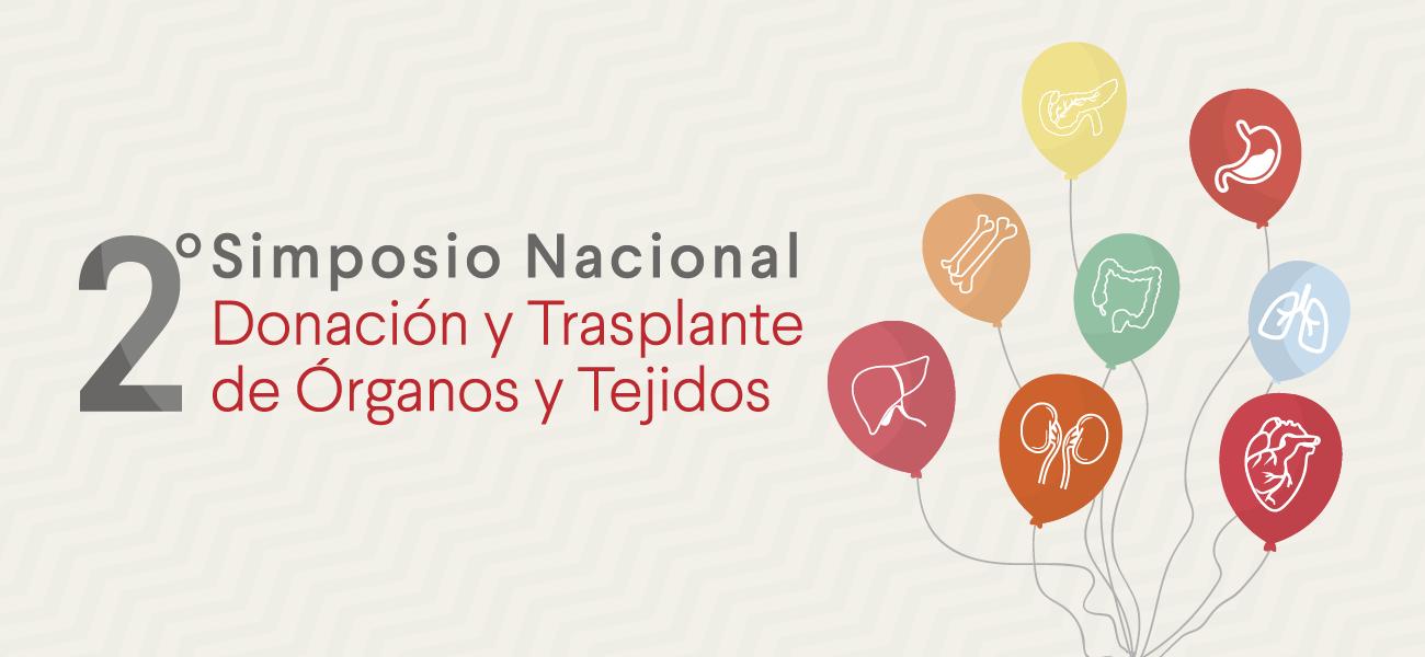 2° Simposio Nacional de Donación de Órganos y Tejidos | Clínica ...