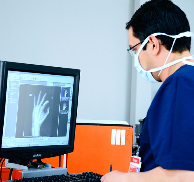 Cirugia ambulatoria en la shaio