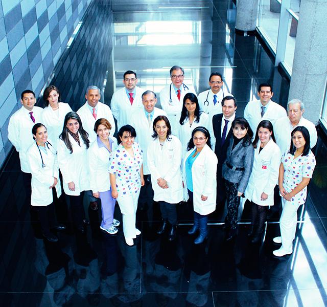 Trasplante equipo interdisciplinario shaio