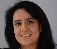 Enfermera Jefe Silvia Martínez