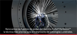 Gamma Knife® Perfexion™